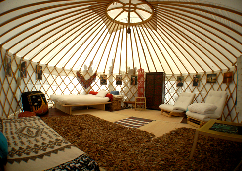 Round Homes Catching On But Are They Green in addition The Custom Curve Glass Window System together with 104438193426172236952 besides  in addition Yurt Design Ideas Personal Style. on pacific yurt homes
